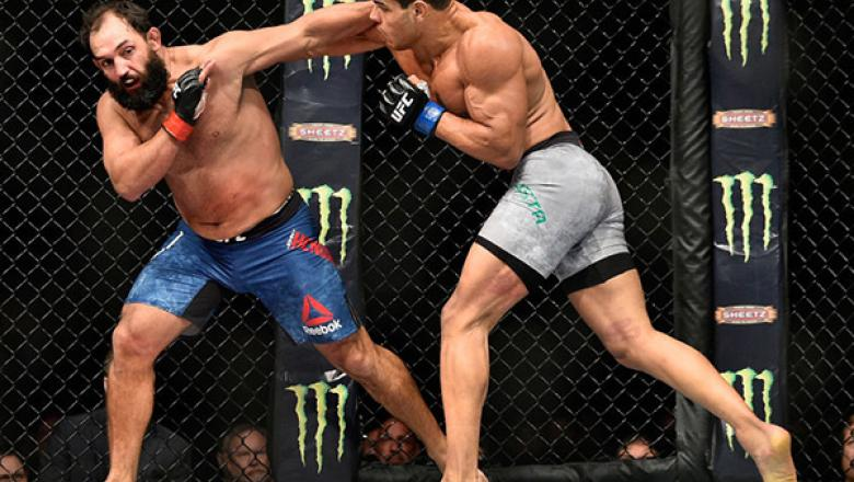 Image result for paulo costa ufc