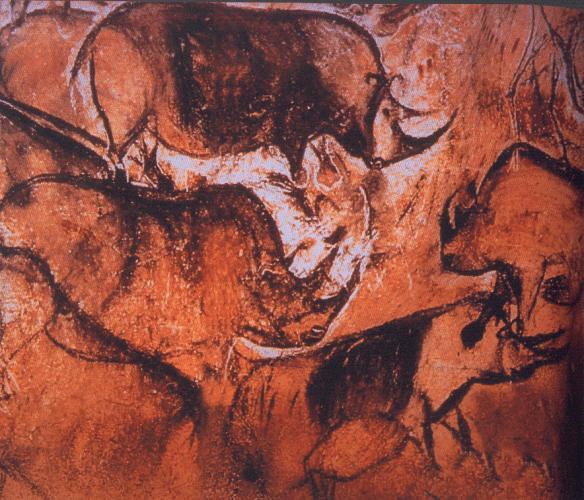 chauvet painting