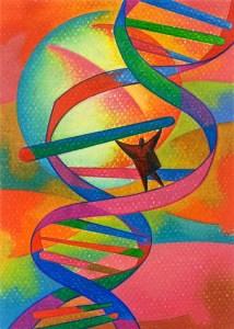 DNA for blog