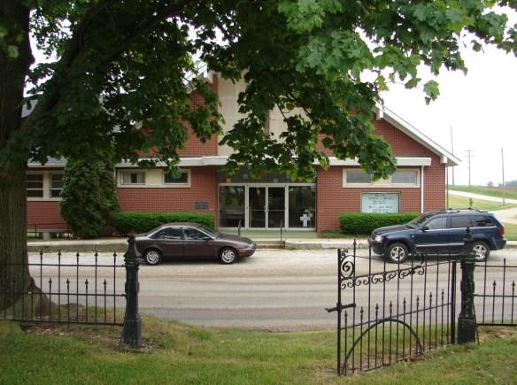 New Salem Brethren Church