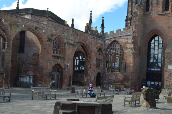 Coventry cathedral 3