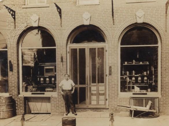 Ferverda and hardware store cropped