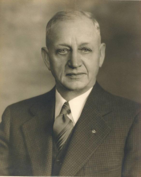 John Ferverda