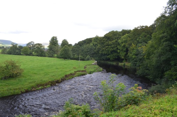 Ribble River