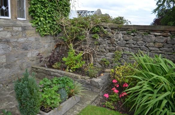 Stirk House gardens