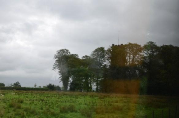 Bowling Green fields