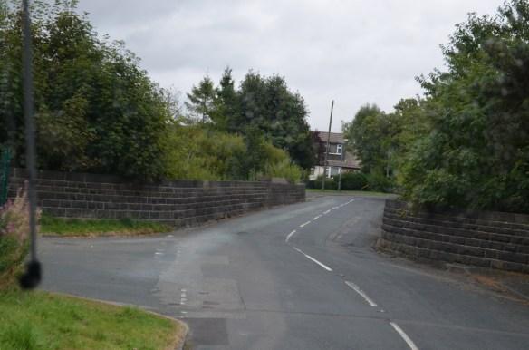 Delph Lane Church road