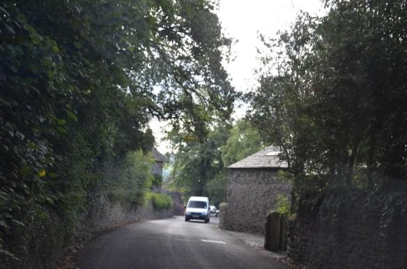Downham road