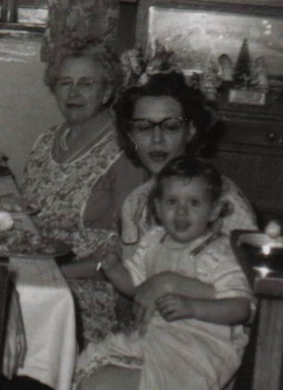 Me Mom Edity
