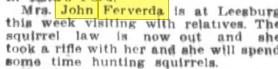Newspaper 1915