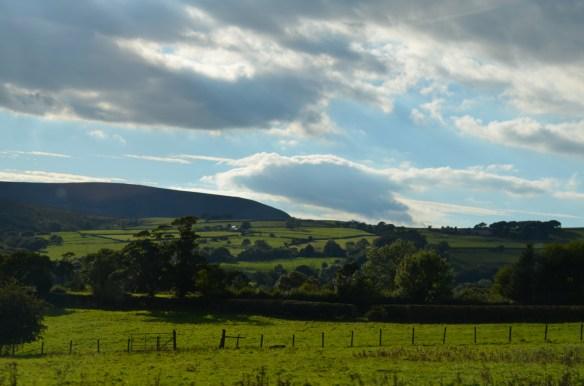 Ribble Valley goodbye