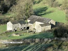 Twiston Mill