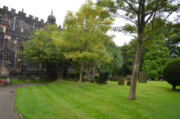 Wilfrid's cemetery 2