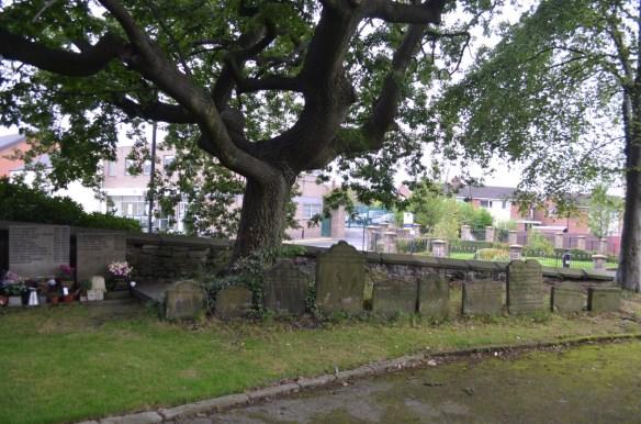 Wilfrid's cemetery 5