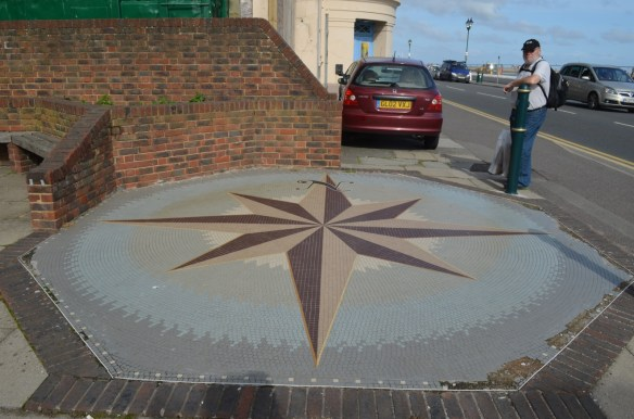 deal mariners compass