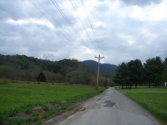 dodson land tipprell road