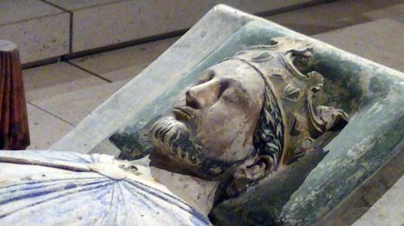 richard effigy