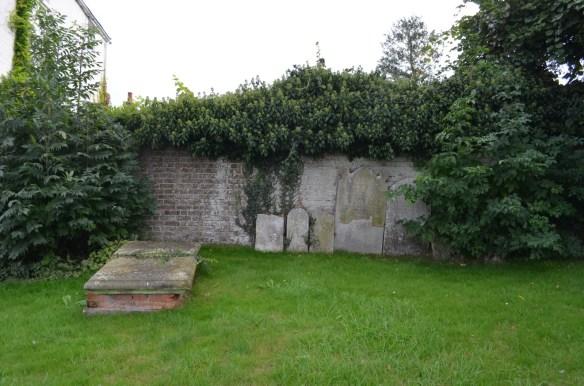 st leonard's wall stones