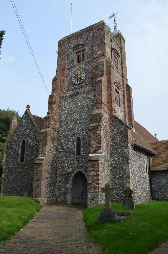 st nicholas ringwould churchyard14