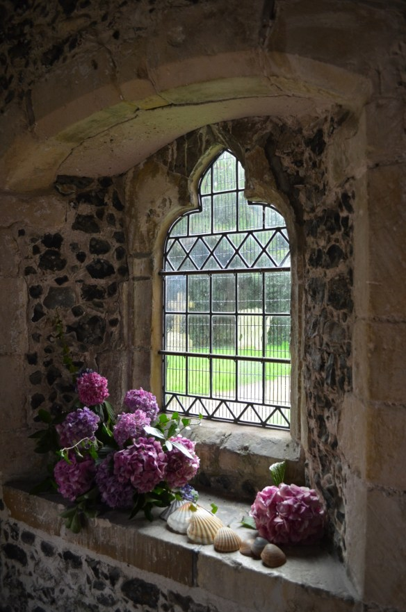 st nicholas ringwould porch window