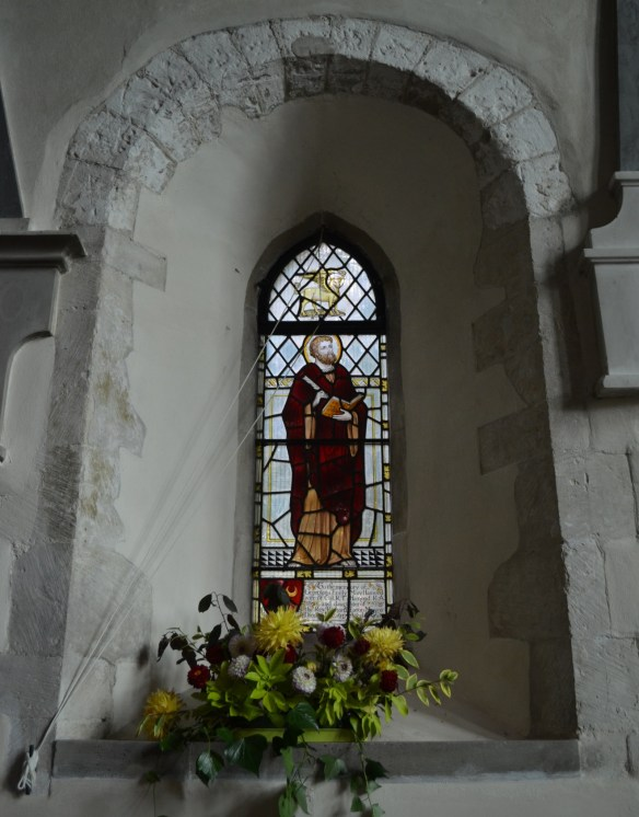st nicholas ringwould windows6