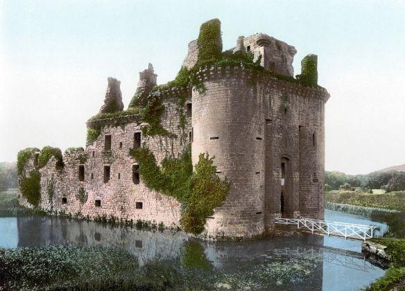 caelaverick castle