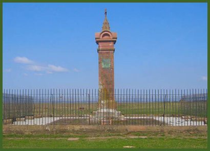 king edward's monument