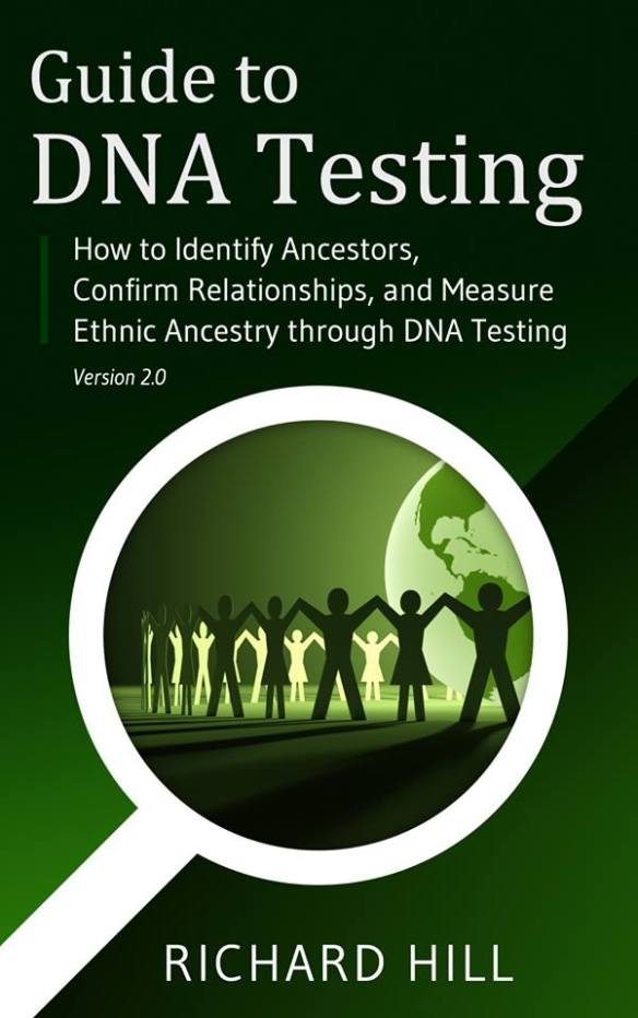 guide to dna testing