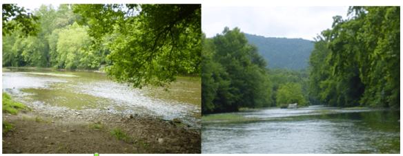 Powell river pano 1