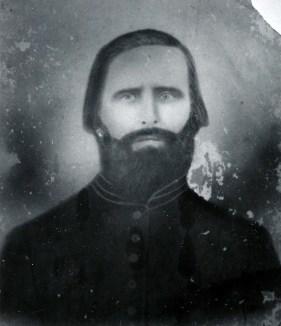 Clarkson, Samuel Civil War