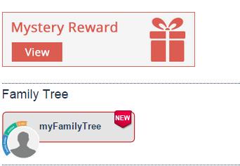 ftdna mystery reward