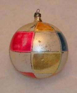Grandmother's ornament