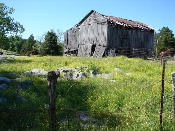 claxton land