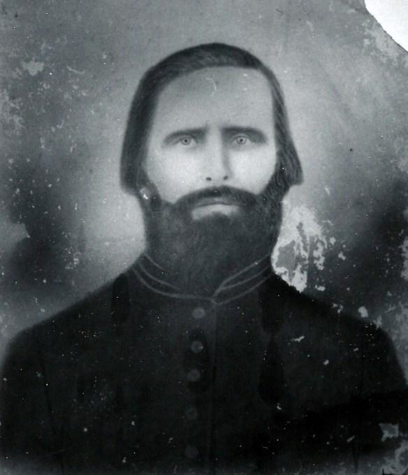 Samuel Claxton