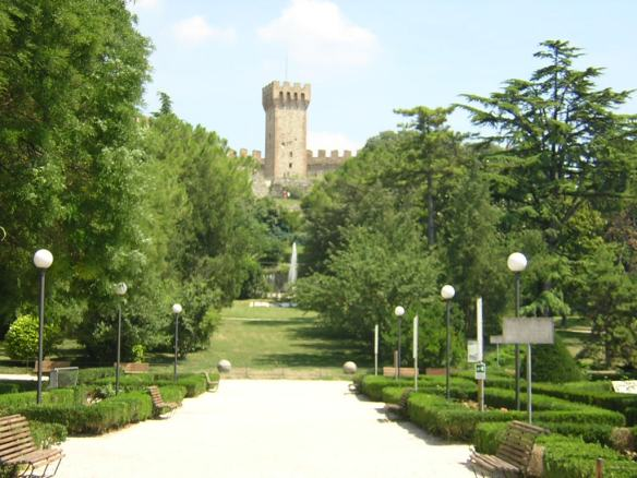 Este Castle