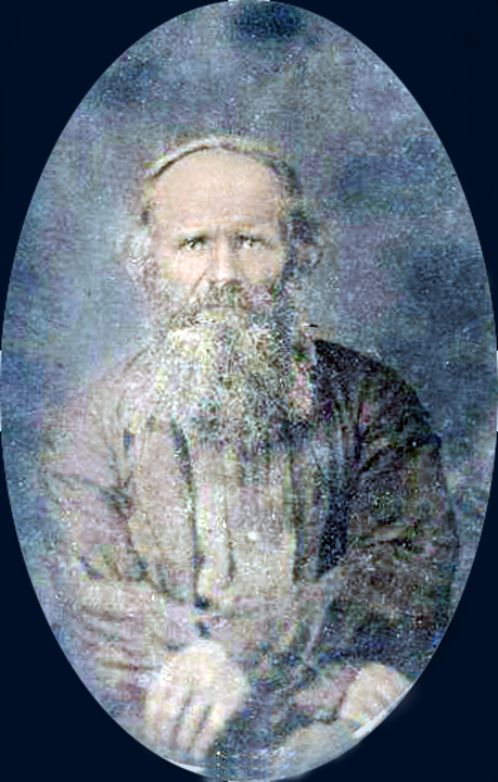 John R. Estes restored