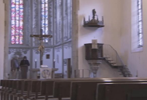 josh church