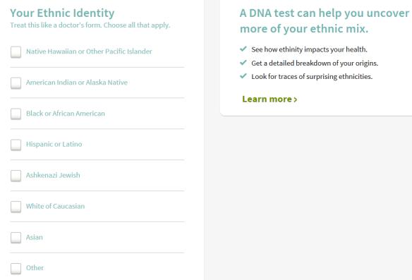 ancestry health 8