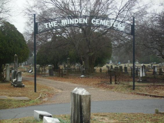 Minden Cemetery