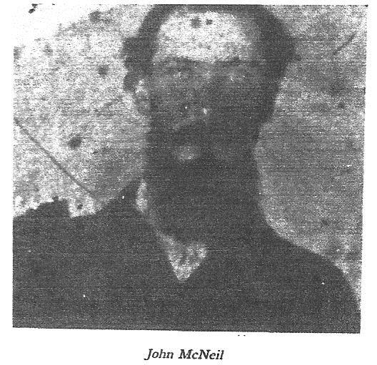 John McNeil b 1803