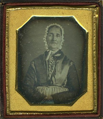 Mary Crumley 1782-1864