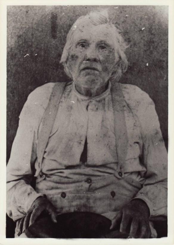 Moses Estes 1779-1875 m Selah Palmer