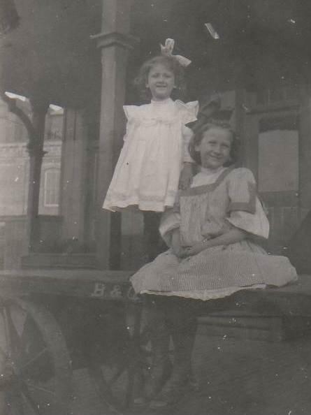 Aurora 1907