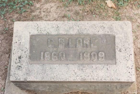 CB Lore stone