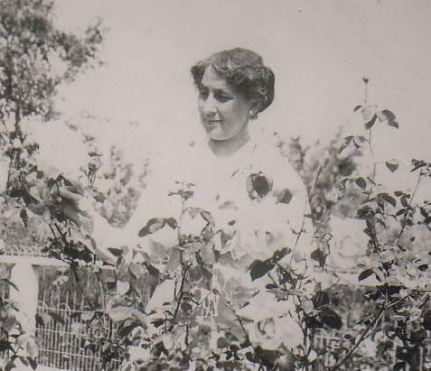 Nora garden