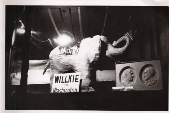 Rushville Willkie