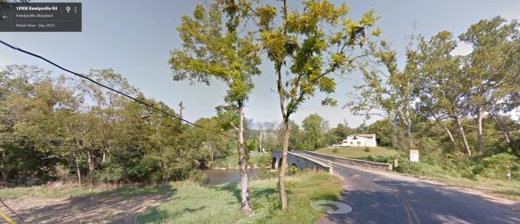 Bridge Antietam