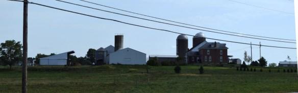 Miller land farm close