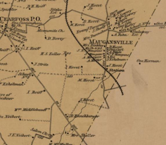 washington 1877
