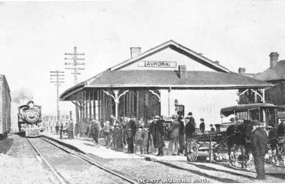 Jacob Kirsch depot